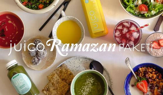 Juico Ramazan Paketi