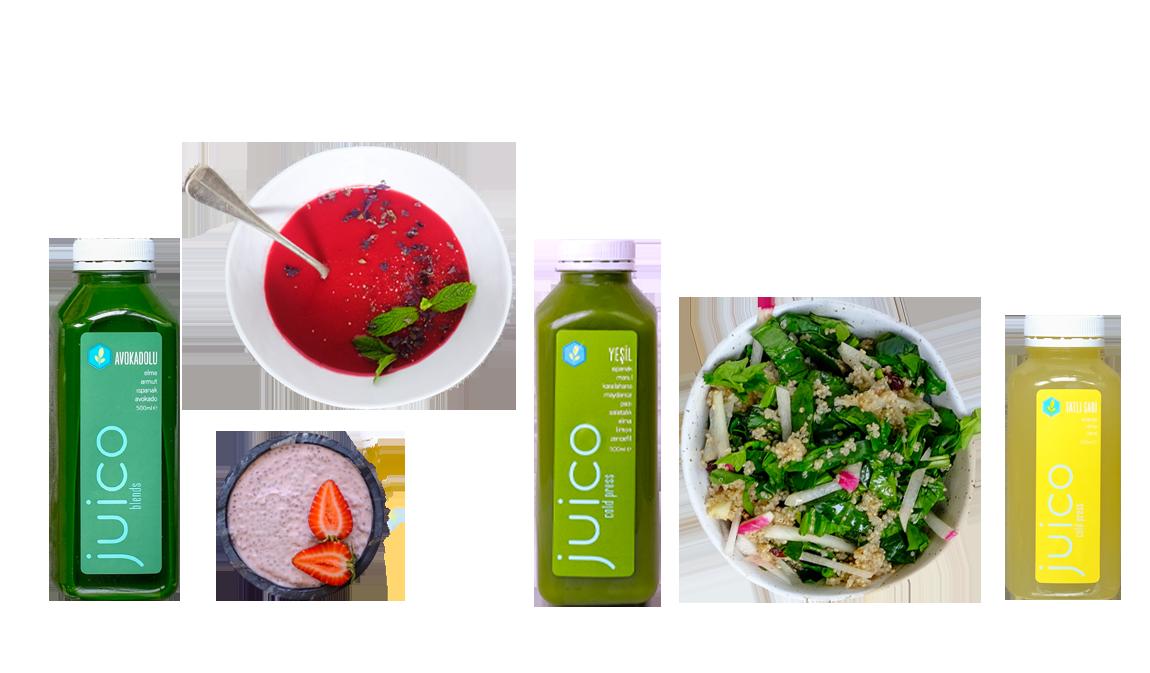 Glutensiz ve Düşük Karbonhidratlı Paket