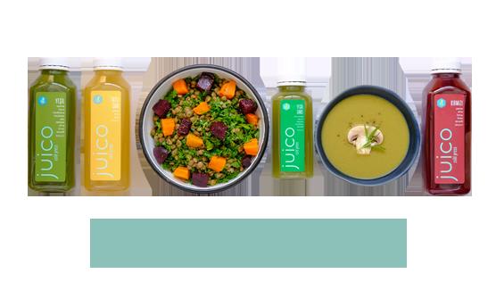 Juico Weekly Diet Pack