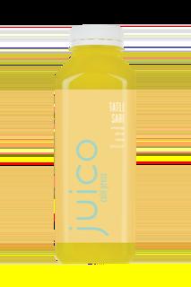 Juico Tatlı Sarı - Ananaslı Detoks İçeceği.png